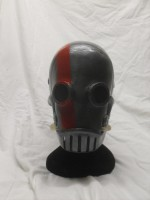 Hell Mask - fronte - Imperat.net